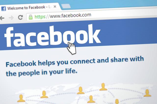 Facebook e riconoscimento facciale