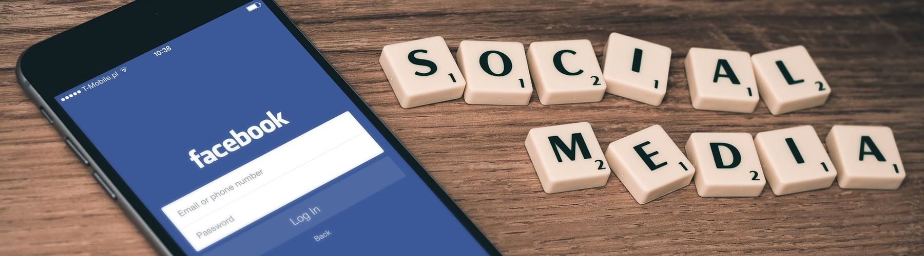 fare marketing con facebook